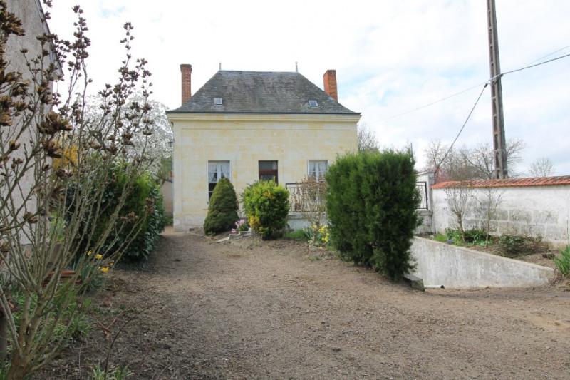 Maison PIERRE DE TAILLE LA CHARTRE SUR LE LOIR - 5 pièce(s) - 100 m2