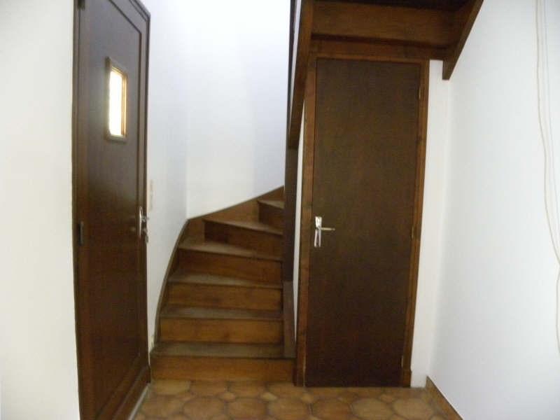 Rental house / villa St palais 640€ CC - Picture 5
