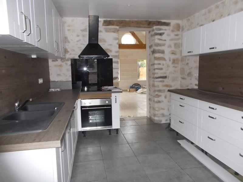 Location maison / villa Bois le roi 1 600€ CC - Photo 3