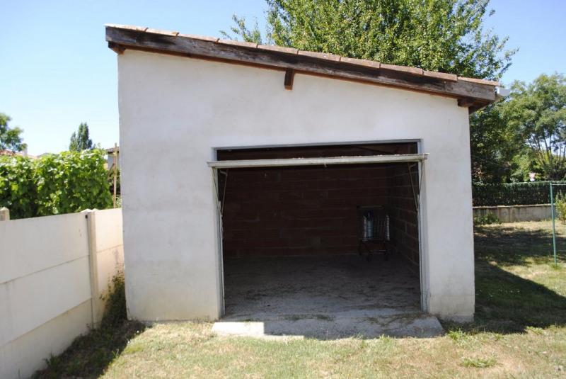 Sale house / villa Aire sur l adour 135000€ - Picture 10
