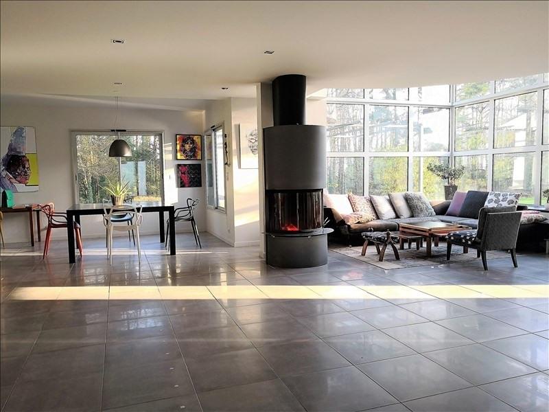 Sale house / villa Pont l abbe 469000€ - Picture 4