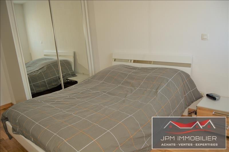 Sale apartment Thyez 139500€ - Picture 3