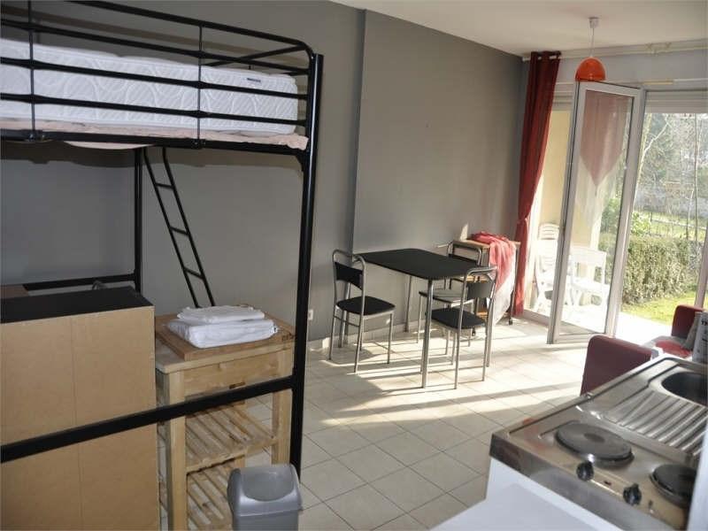 Location appartement Soissons 414€ CC - Photo 3