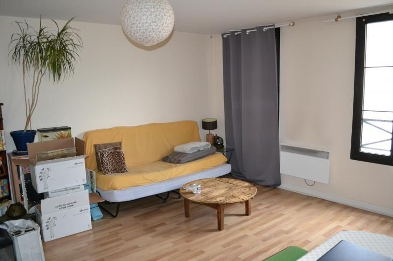 Location appartement Rouen 595€ CC - Photo 1