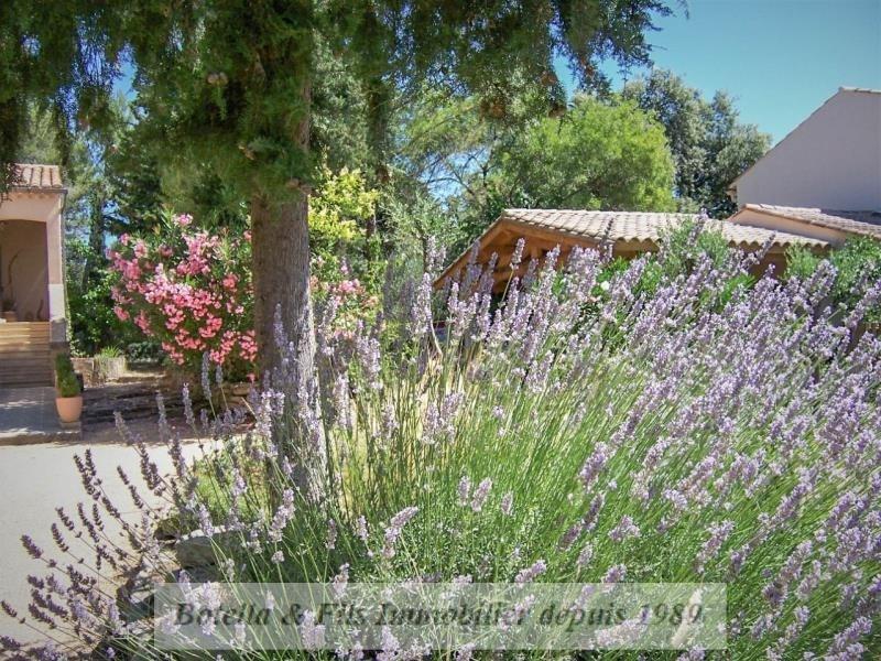 Vente de prestige maison / villa Uzes 598000€ - Photo 17