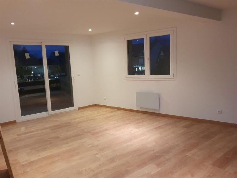 Locação apartamento Morsang sur orge 950€ CC - Fotografia 3