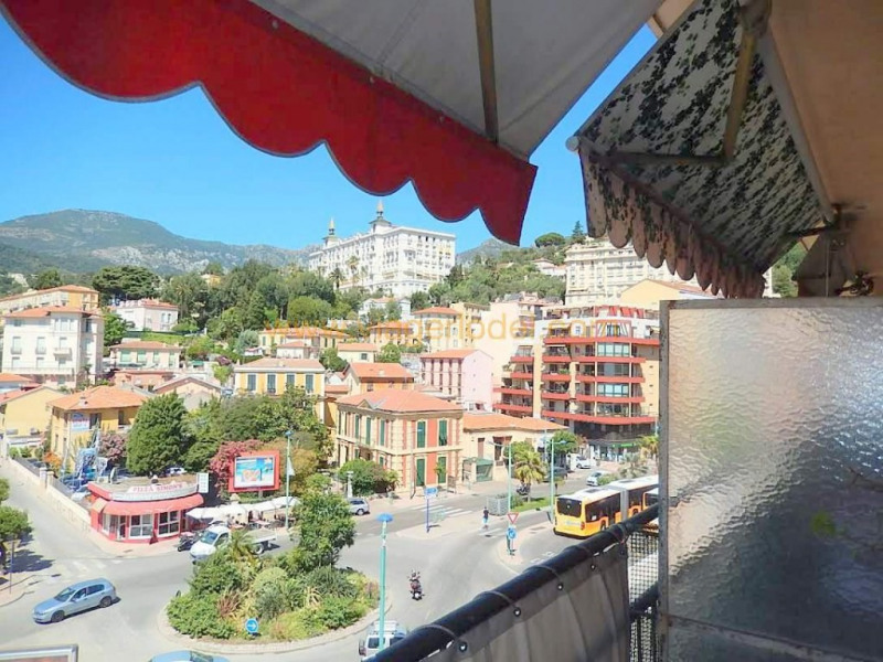 Viager appartement Menton 75 000€ - Photo 2