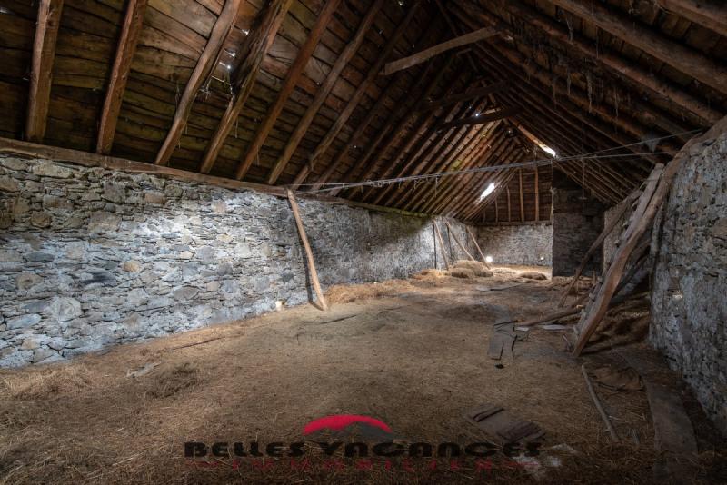 Sale house / villa Bazus-aure 283500€ - Picture 12