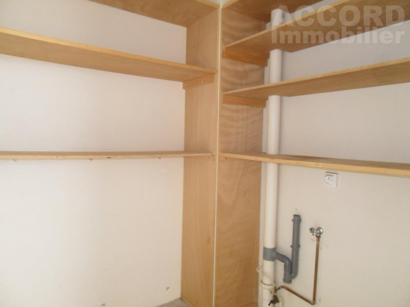 Vente appartement Troyes 57 000€ - Photo 7