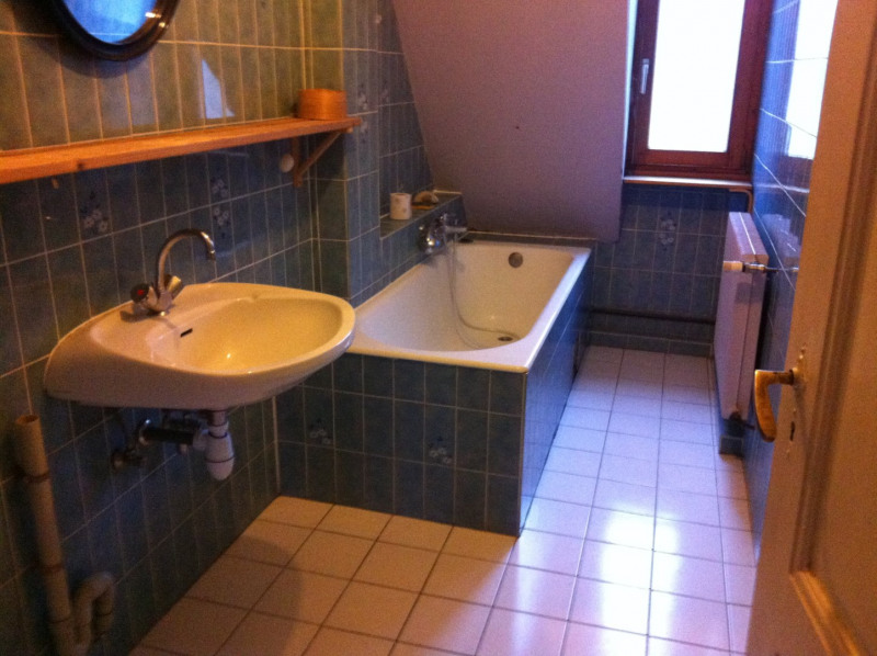 Rental apartment Strasbourg 645€ +CH - Picture 6