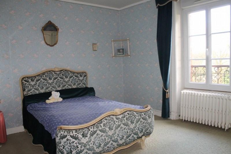 Sale house / villa St germain sur ay 182000€ - Picture 3