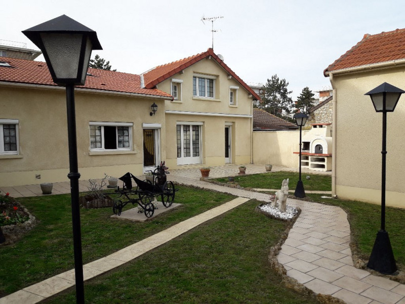 Sale house / villa Carrieres sous poissy 346000€ - Picture 8