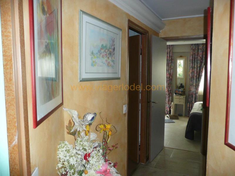 Vitalicio  apartamento Saint-mandé 1100000€ - Fotografía 11
