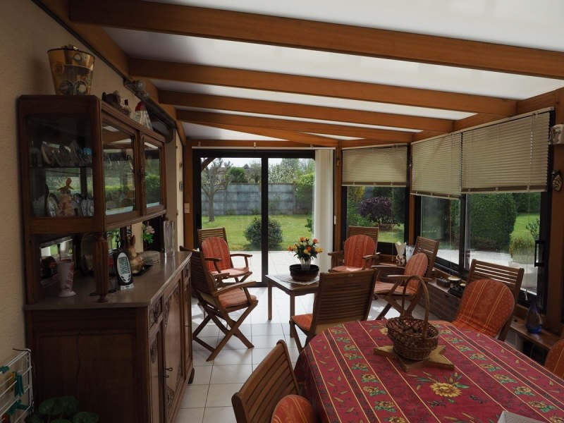 Sale house / villa Argences 342000€ - Picture 5