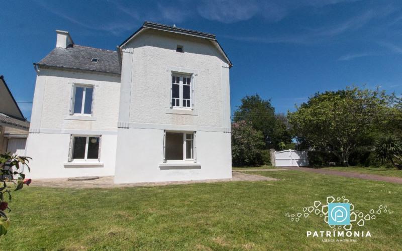 Sale house / villa Moelan sur mer 167200€ - Picture 1