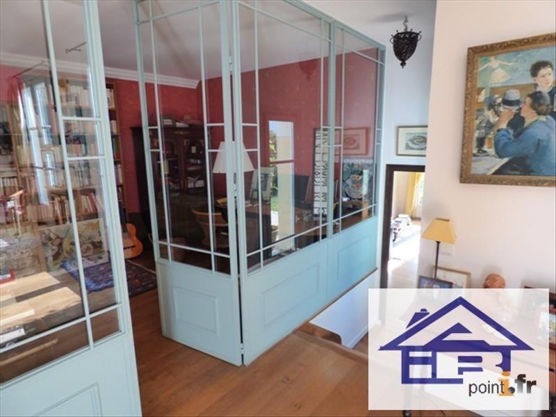 Vente de prestige maison / villa Mareil marly 1242000€ - Photo 6