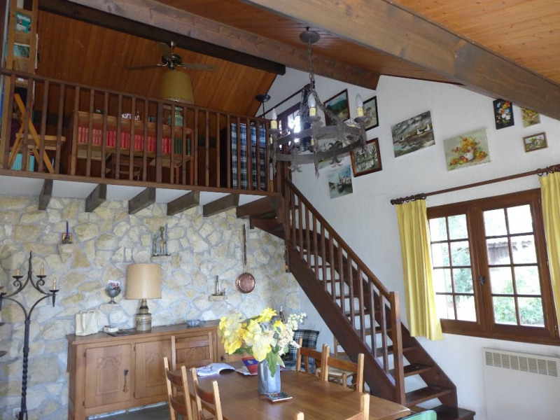 Venta de prestigio  casa Lacanau 988000€ - Fotografía 8