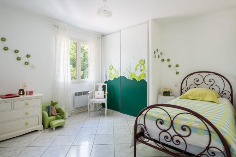 Vente maison / villa Saint laurent de mure 415000€ - Photo 13