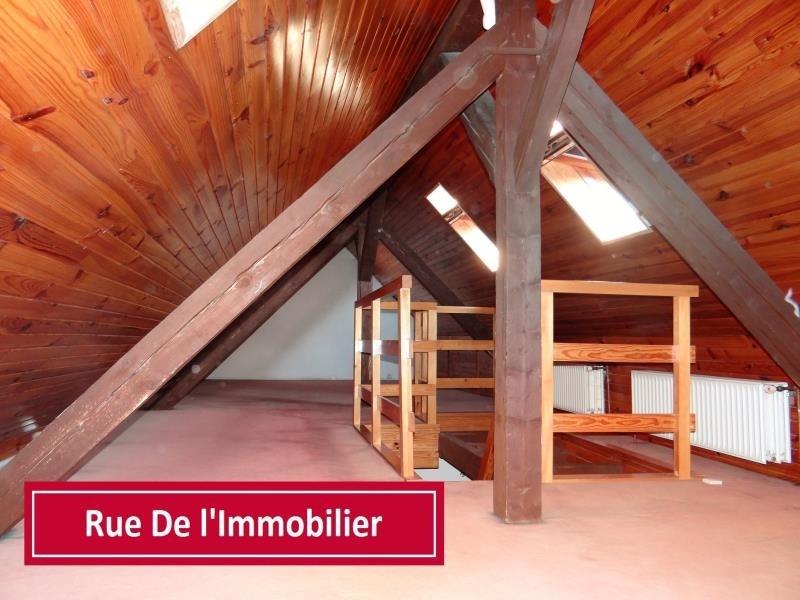 Investment property apartment Sarreguemines 195000€ - Picture 5