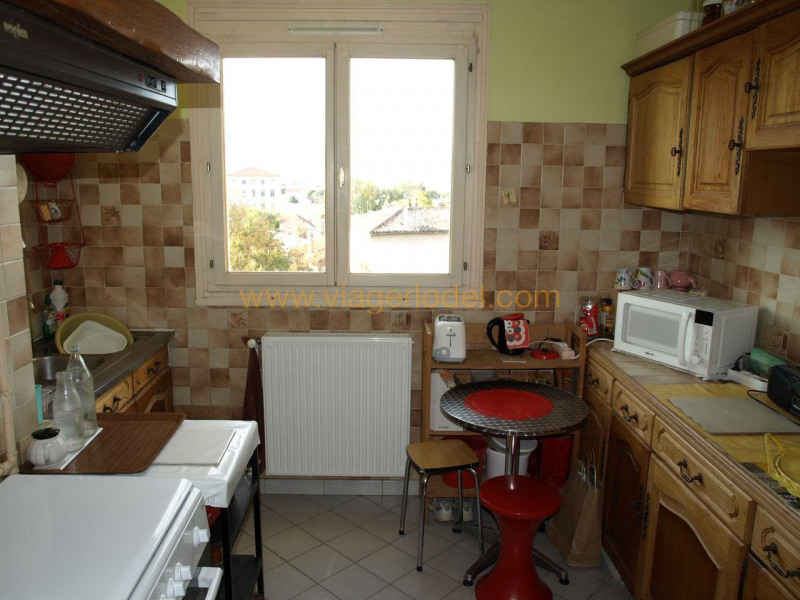 Viager appartement Bourg-lès-valence 24 000€ - Photo 2