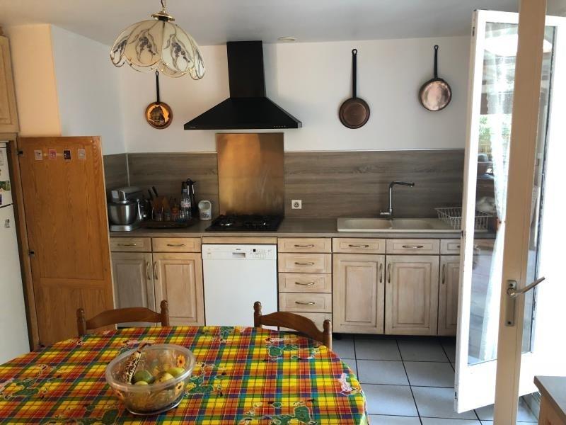 Sale house / villa Magny en vexin 257800€ - Picture 3