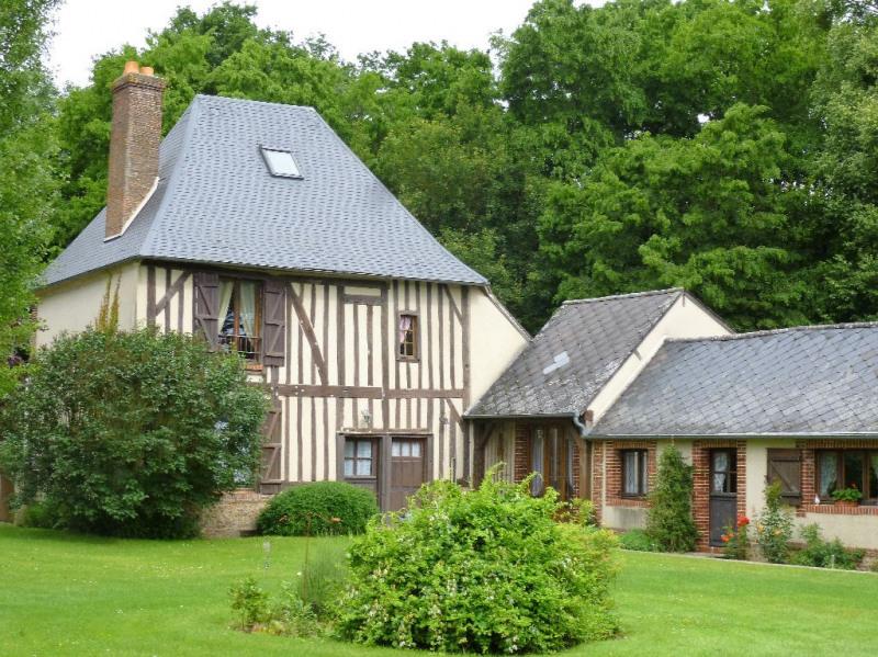 Vente maison / villa Verneuil d'avre et d'iton 290000€ - Photo 1