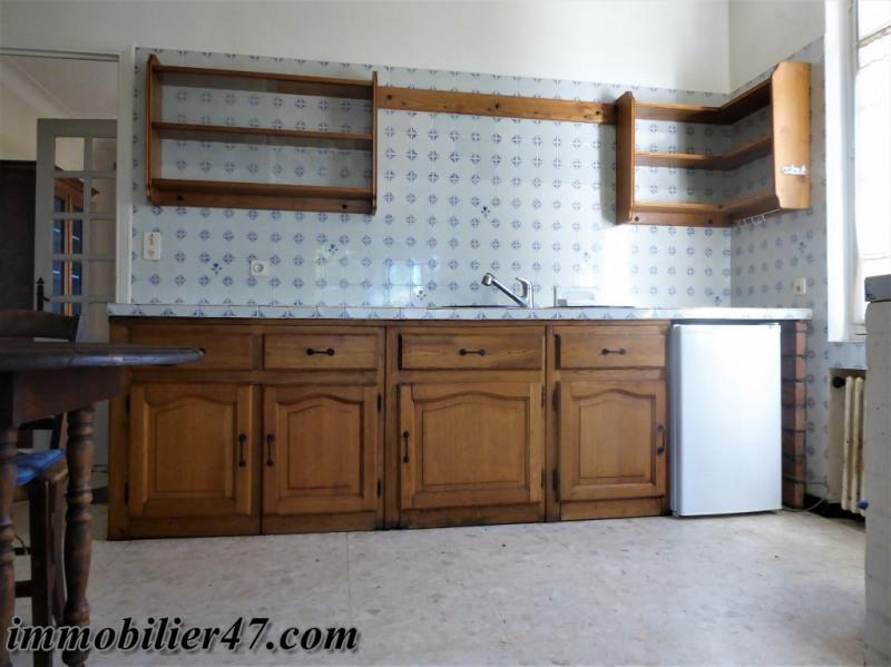 Verkoop  huis Sainte livrade sur lot 119900€ - Foto 10