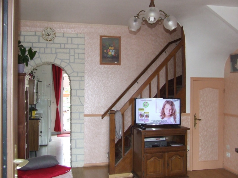 Vente maison / villa Grand quevilly 145 000€ - Photo 4