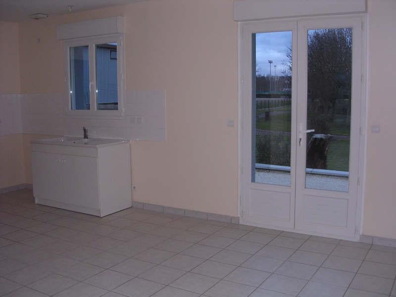 Location maison / villa Auxerre 792€ CC - Photo 2
