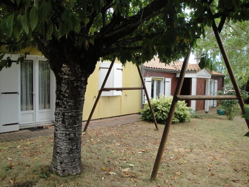 Sale house / villa Niort 158000€ - Picture 1