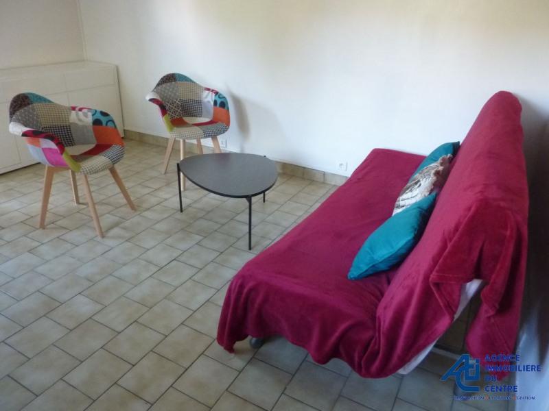 Location appartement Pontivy 400€ CC - Photo 2