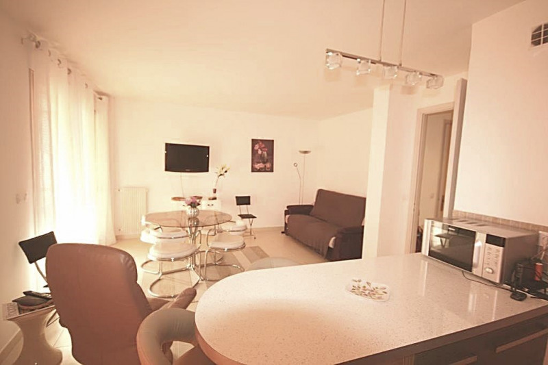 Vente appartement Juan-les-pins 195 000€ - Photo 1