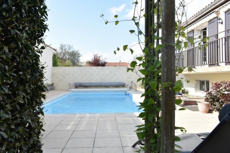 Maison Angoulins 5 pièces 124 m² Terrain 520 m²