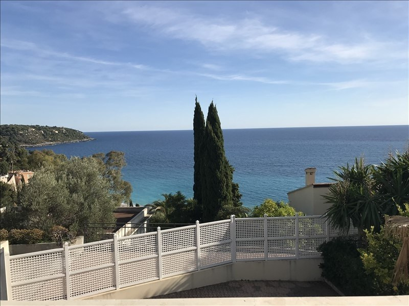 Deluxe sale house / villa Roquebrune cap martin 4240000€ - Picture 4
