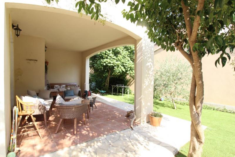 Vendita casa Hyeres 485900€ - Fotografia 16