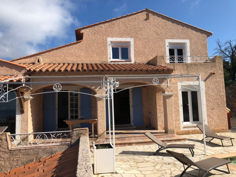 Location vacances maison / villa Les issambres 1 520€ - Photo 13