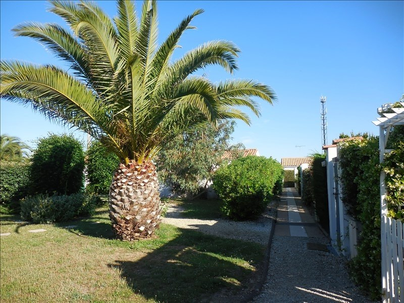 Vente maison / villa St georges d oleron 132 000€ - Photo 9