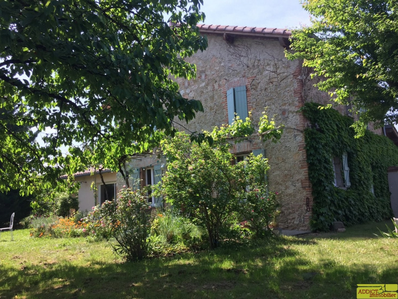 Vente maison / villa Lavaur 389 500€ - Photo 2