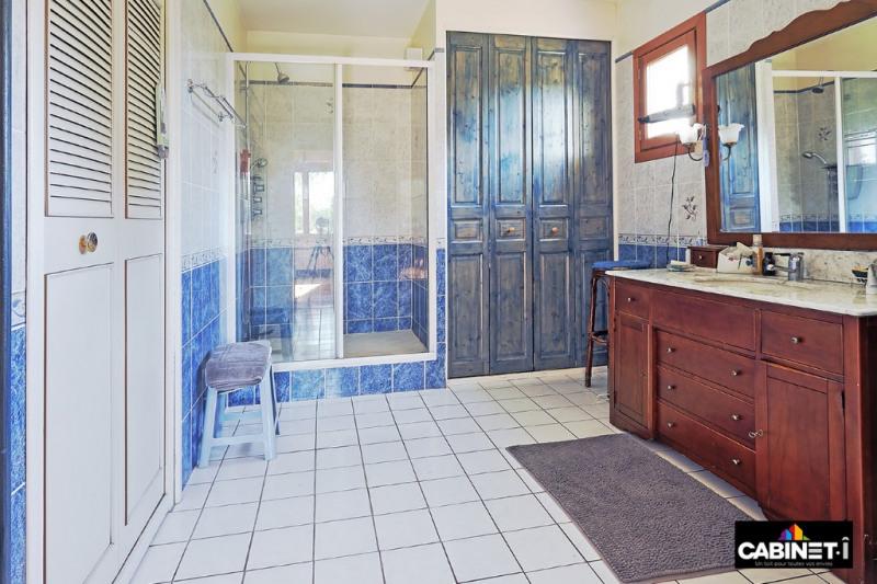 Sale house / villa La chapelle sur erdre 545900€ - Picture 14