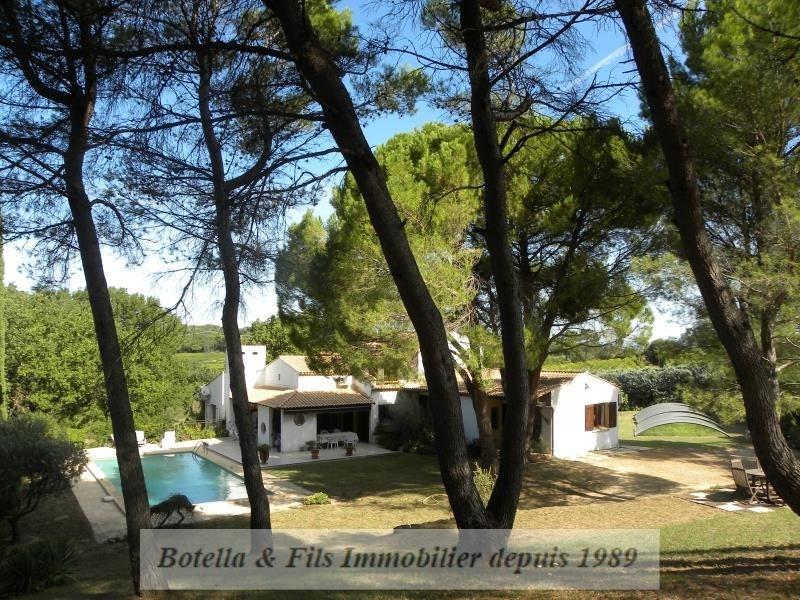 Verkoop  huis St alexandre 470000€ - Foto 1