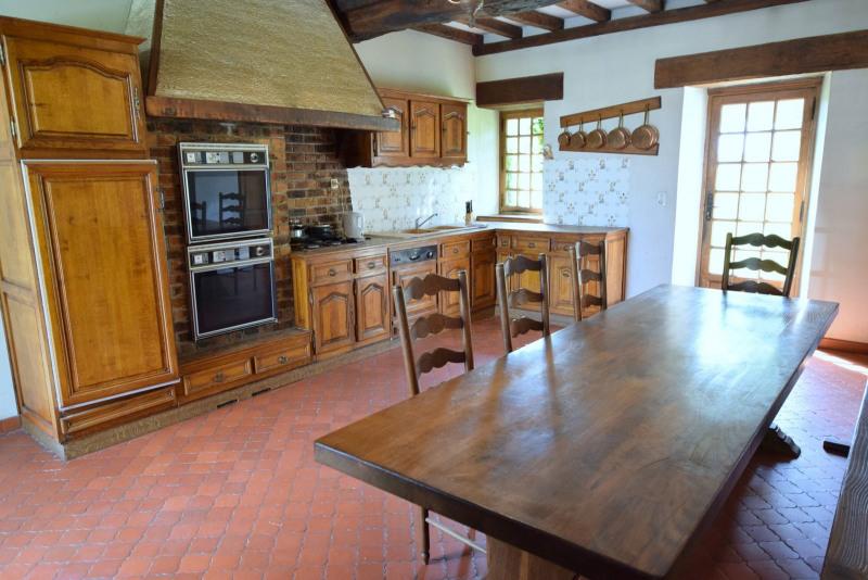 Vente maison / villa Orval 276000€ - Photo 3