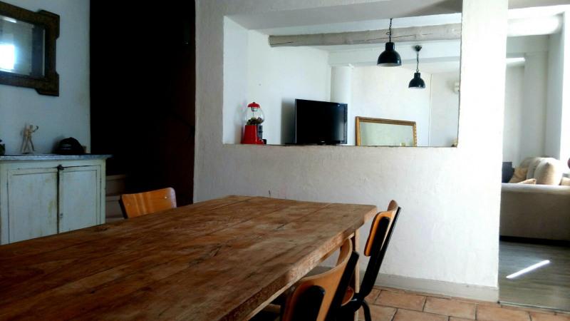 Sale house / villa Bedarrides 147000€ - Picture 5