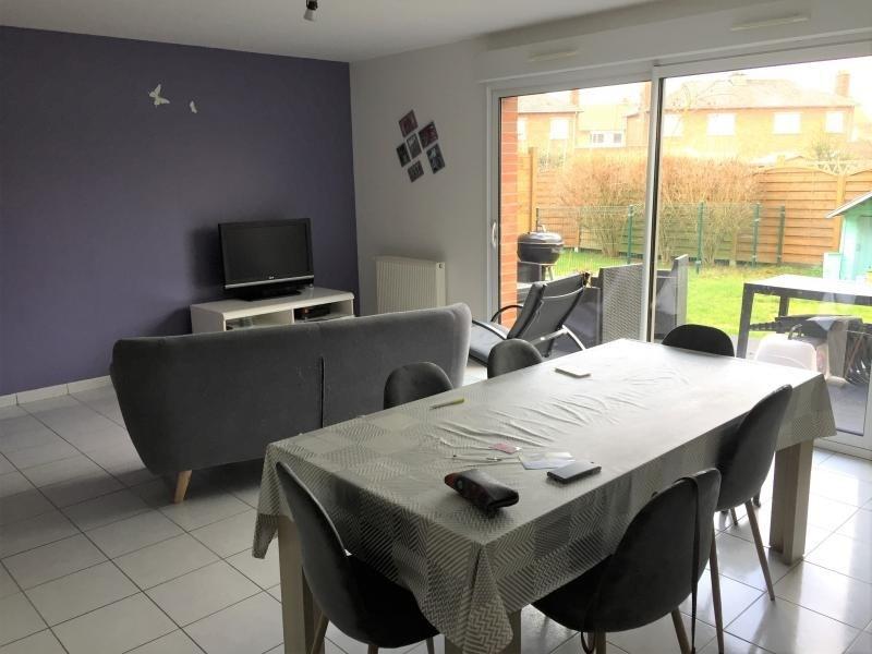 Sale house / villa Courrieres 179000€ - Picture 7
