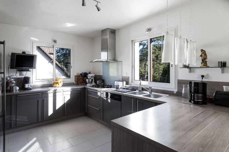 Venta  casa Troissereux 397000€ - Fotografía 2