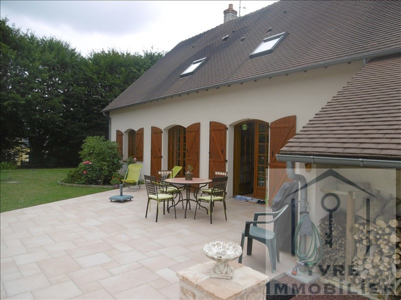 Sale house / villa Yvre l eveque 364 000€ - Picture 5