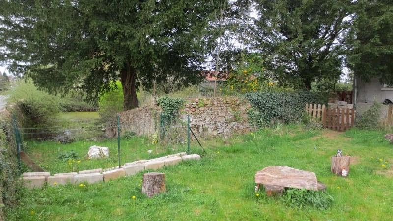 Vente maison / villa Fresnay sur sarthe 174075€ - Photo 4