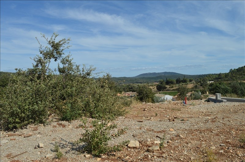 Sale site Seillons source d argens 120 000€ - Picture 2