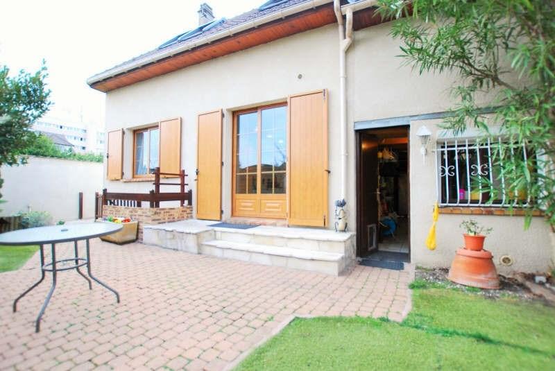 Vente maison / villa Argenteuil 336000€ - Photo 7