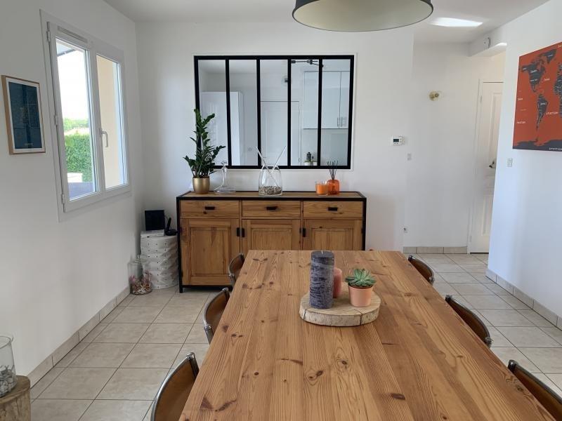 Vente maison / villa Mignaloux beauvoir 300000€ - Photo 3