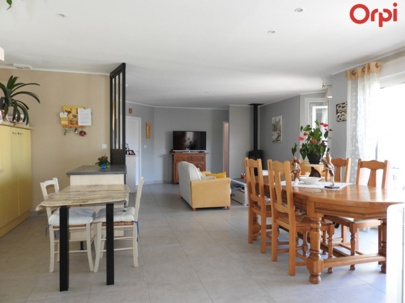 Vente maison / villa Saujon 296800€ - Photo 3